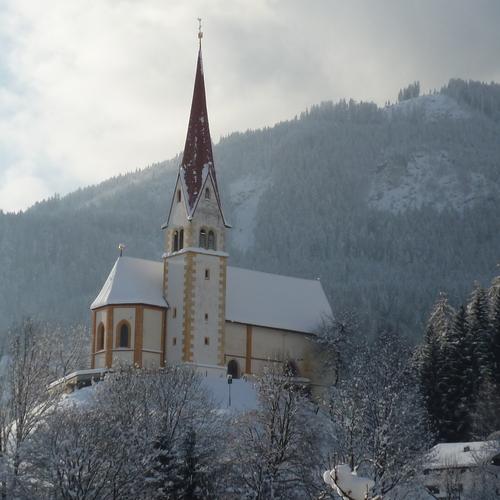 St. Pankraz-Kirche