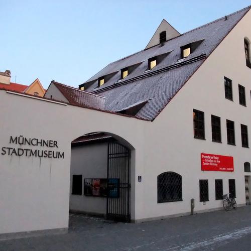 Münchner_Stadtmuseum_2009 by Richard Huber CC BY-SA 3.0.JPG