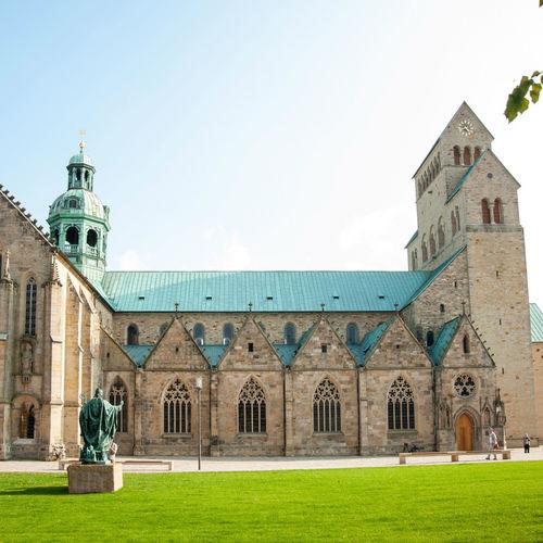 Mariendom Hildesheim
