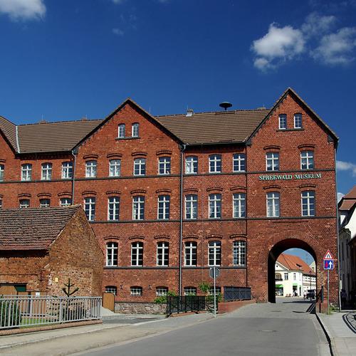 Spreewald Museum