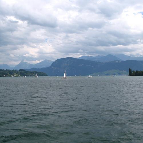 Vierwaldstättersee Luzern