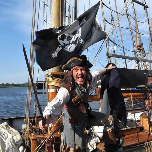 Pirat Veranstaltungen