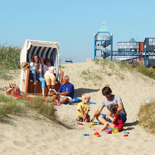 Strand Norden-Norddeich