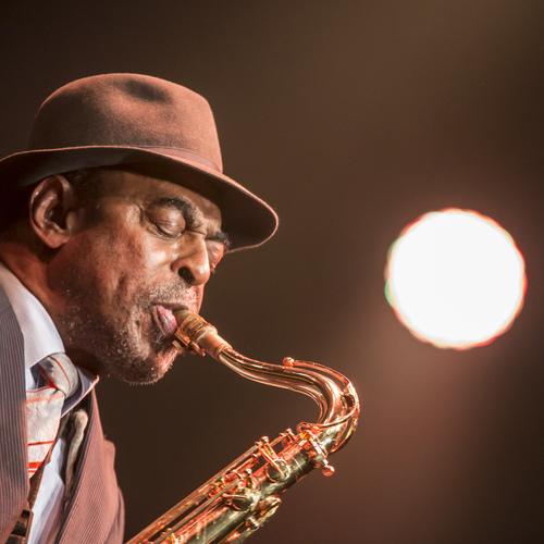 Mainstage Jazz Festival
