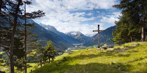 Tiroler Lechtal