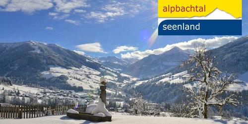 Alpbachtal Seenland