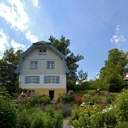 Gabriele Münter-Haus