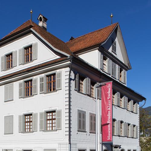 Museum Bruder Klaus
