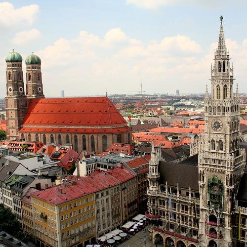 München_Panorama by David Kostner CC BY SA 2.0 via wiki commons.JPG