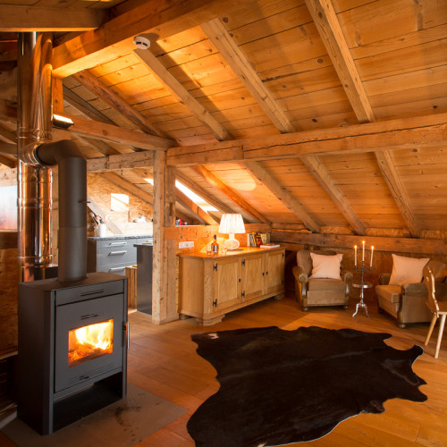 Sonnalp - Honeymoon Suite