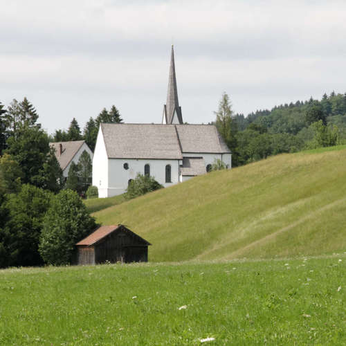 Wallfahrtskirche Heilig Blut