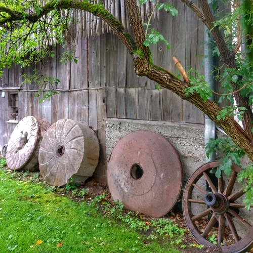 Heimat- und Handwerksmuseum