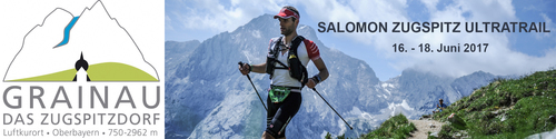 Salomon Zugspitz Ultratrail 2017