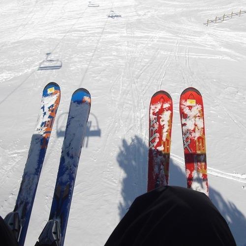 Skigebiet Spitzingssee Tegernsee