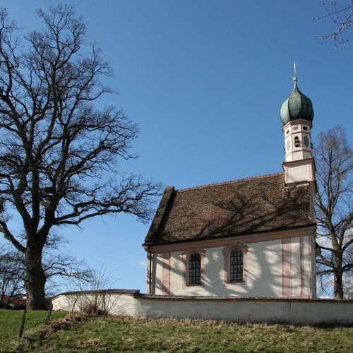 Ramsachkircherl