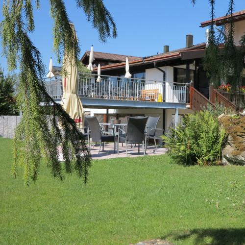 Oberstaufen bernachten gastfreund for Hotel johanneshof oberstaufen