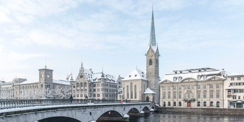 Region Zürichsee