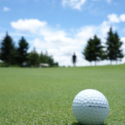 Illustration Golfclub Waldegg-Wiggensbach