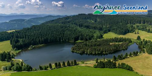 Allgäuer Seenland