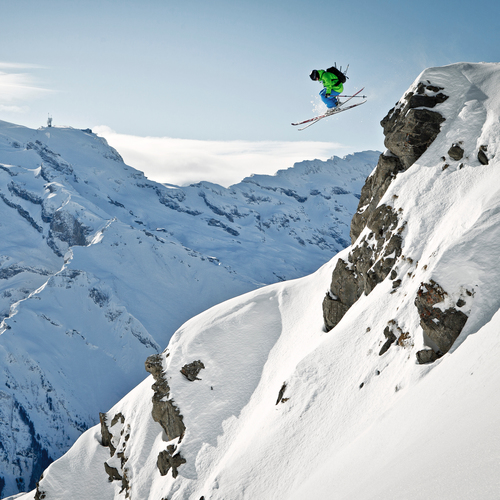 Brunni Freeride