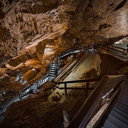 Lambrechtshöhle