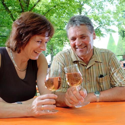 Hofgarten Weinfest