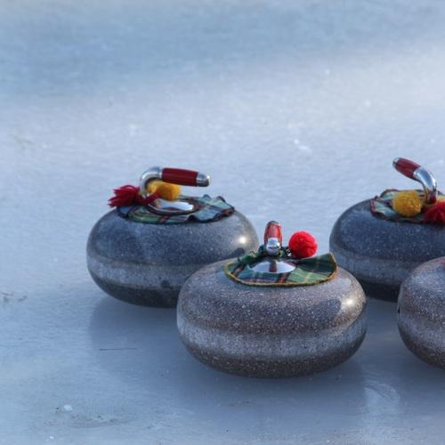 Illustration Curlingzentrum