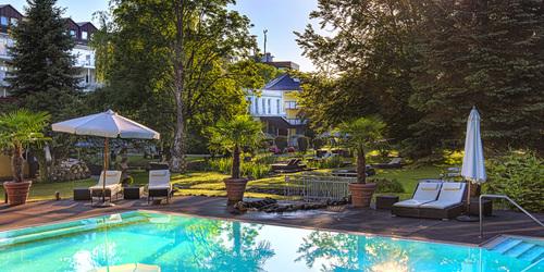 Parkhotel residence beauty wellness gastfreund for Beauty residence
