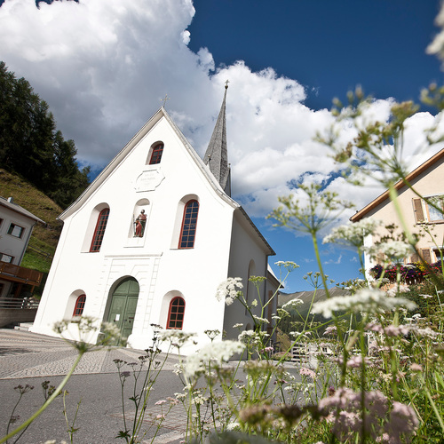 Kirche Sankt Jakobus