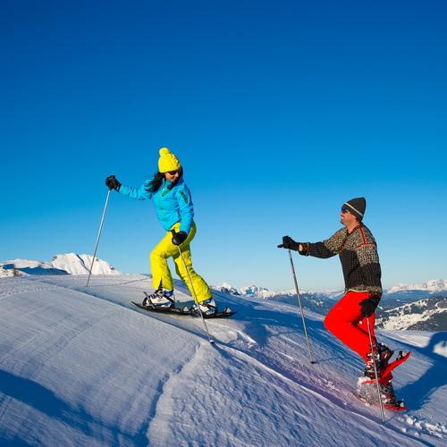 schneeschuhwandern-wintersport-grossarltal_Routen_Winter