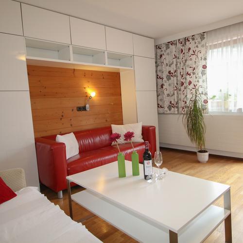 Apartment Amelie