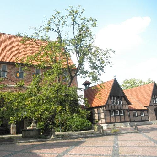 Burgmannshof Haselünne