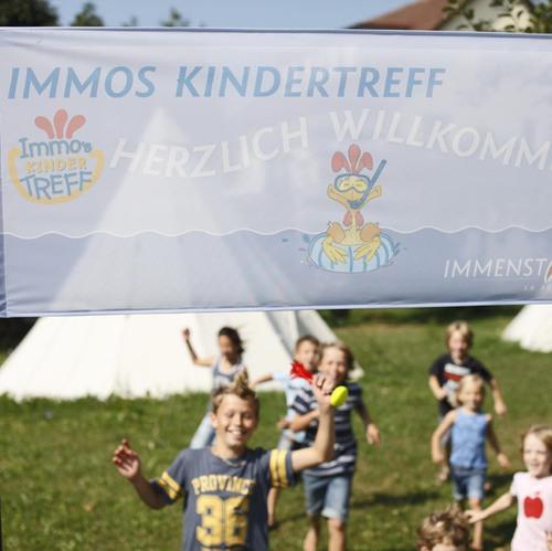 Immo's Kindertreff
