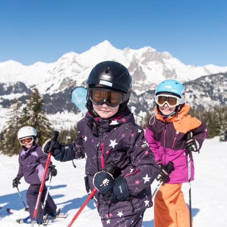 Wintersportparadies für Familien, Toggenburg