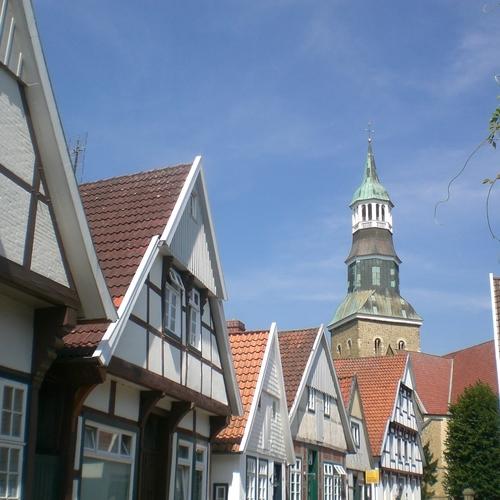 Altstadt Quakenbrück