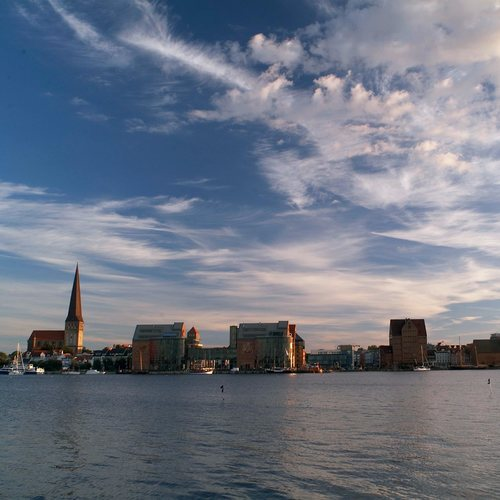 Rostock Sommer