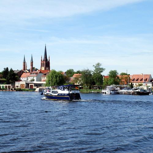 Werder Havel Havelland