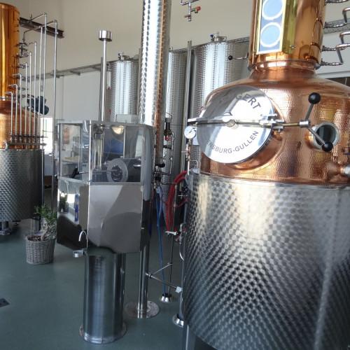 Der Bergbauernwirt Gasthof: Brauereien & Probierstuben