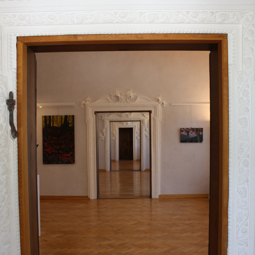 Türkheim - Kleines Schloss innen 1.JPG