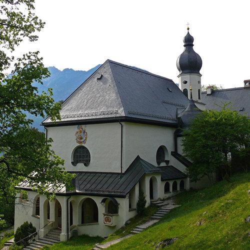 Wallfahrtskirche St. Anton_TomGonzales CC BY-SA 3.0 via Wikimedia Commons.jpg