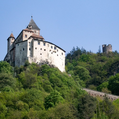 Schloss Trostburg