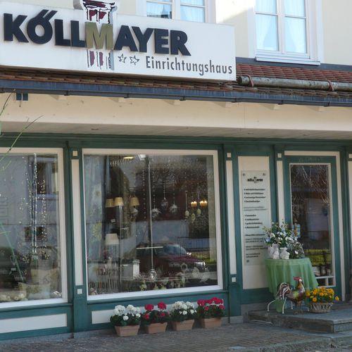 Köllmayer Möbel Und Accessoires