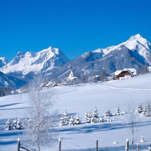 Vorderstoder Winter