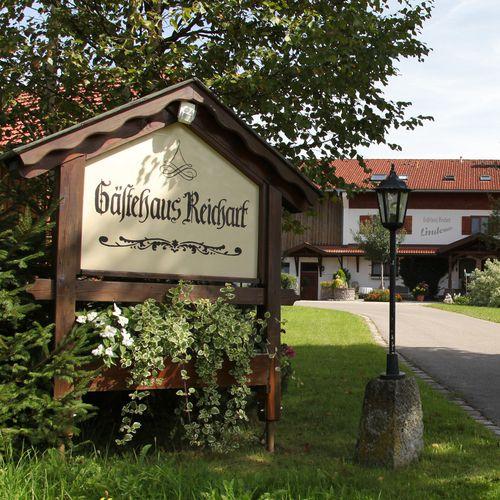 Haus Seeblick Hotel Garni Ferienwohnungen: Ferienwohnungen Haus Juen
