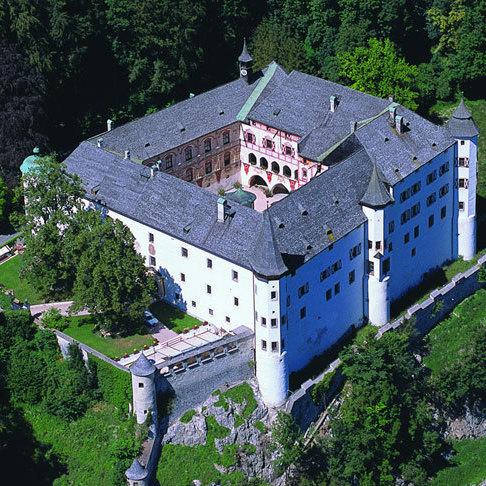 Schloss Tratzber
