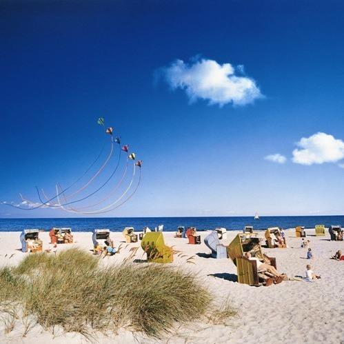 Ostseeküste Schleswig-Holsteins