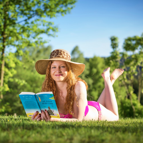 Lesen Outdoor