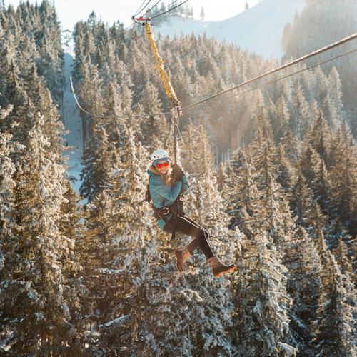 AlpspitzKICK Nesselwang Winter