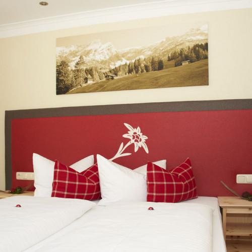Hotel Rauch St Anton