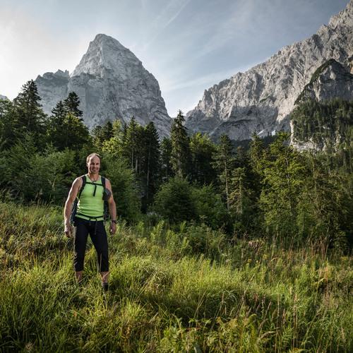 Wandern Ferienland Kufstein